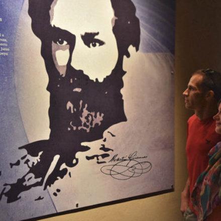 El Museo Güemes conmemora el Día Nacional de la Persona Sorda con una actividad especial