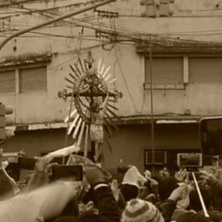 La fe llega con septiembre a Salta