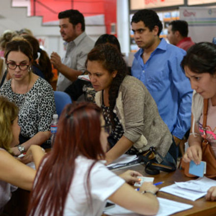 El IPV entregará números de inscripción para el sorteo de lotes en Los Paraísos