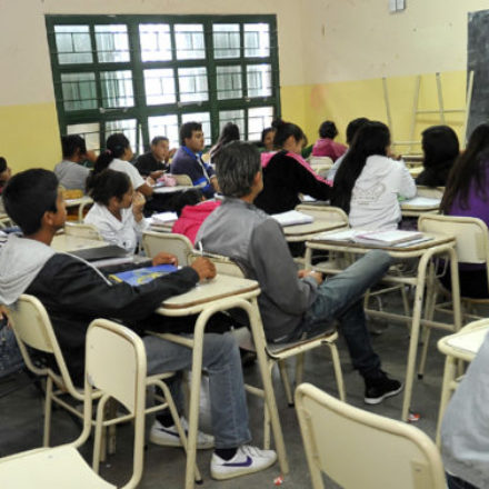 Realizarán actividades para adolescentes vinculadas a salud sexual y reproductiva
