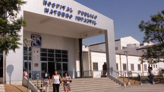 Durante el fin de semana las guardias de los hospitales de capital atendieron a 2735 pacientes