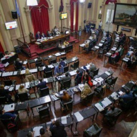 Cámara Baja: Acta de Labor Parlamentaria