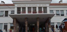 Campaña contra el Cáncer de Piel en el Hospital San Bernardo