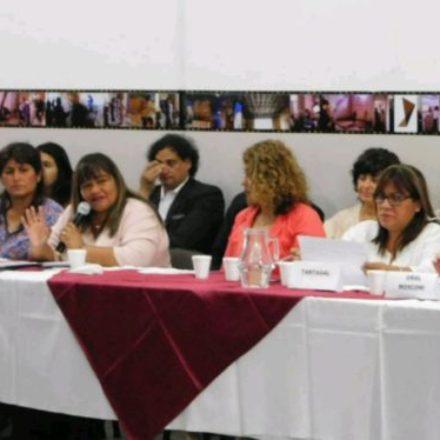 La ministra Edith Cruz instó a los municipios a aunar esfuerzos para atender a los más vulnerables