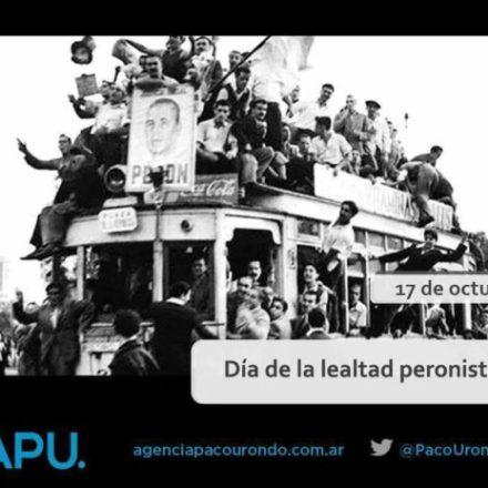 Salta: Documento del Partido Justicialista