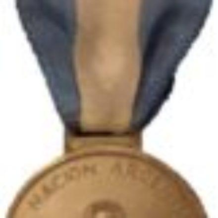 Medalla «La Nación Argentina al Valor en Combate»