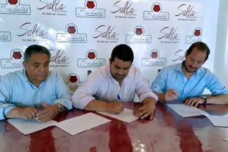 Mejoran las condiciones edilicias del complejo deportivo de Villa El Monte