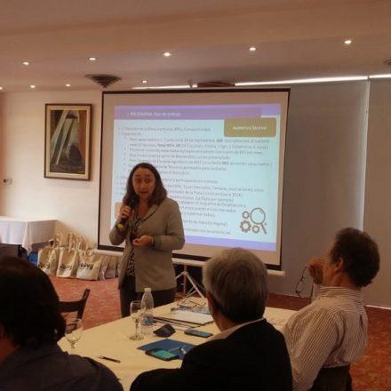 Reunión regional NOA del Consejo Federal Agropecuario en Jujuy