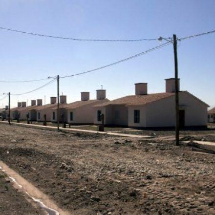 Familias de Rosario de Lerma recibirán hoy sus viviendas
