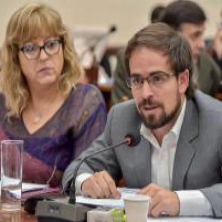 Aprobaron Proyecto de Ordenanza presentado por el concejal Alurralde referente a la incorporación de un sistema de gruas