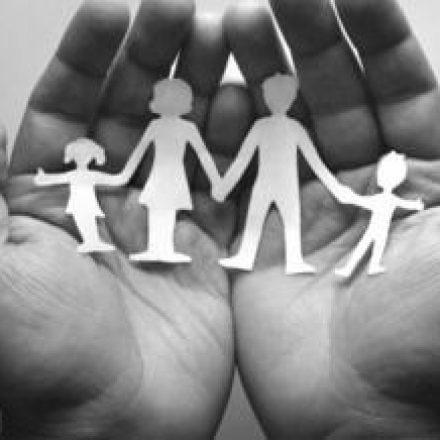 Convocan a familias de todo el país para la adopción de un niño de 3 años