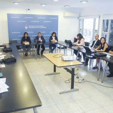 La Comisión Tabacalera del CFA analizó el Plan Operativo Anual