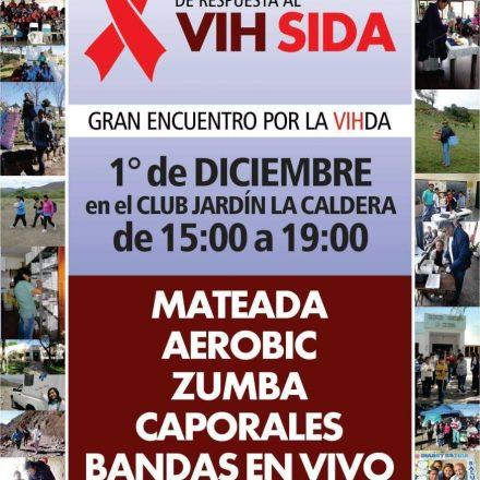 La Caldera y Vaqueros se preparan para el «Encuentro por la VIHDA» y «Festi Salud»