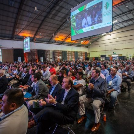 Se llevó a cabo la Jornada Producción Tabacalera Sostenible 2018-2028