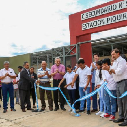 Salta es la provincia con mayor inclusión al sistema educativo