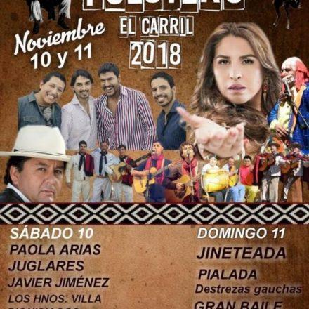 El Carril: XVIº Festival del Puestero
