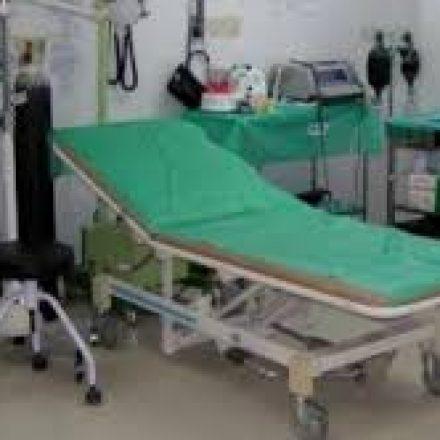 Efectuarán tareas de desinfección en el Centro de Salud de barrio El Tribuno