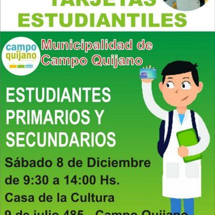 SAETA brindará atención al usuario en Quijano, Cerrillos, La Merced y la Federación de Centros Vecinales
