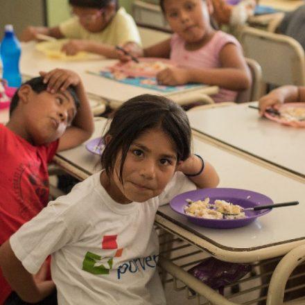 Los Centros Porvenir se expanden para llegar a más de 1700 niños, niñas y adolescentes de familias tabacaleras