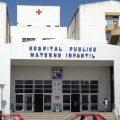 Talleres virtuales del hospital Materno Infantil: destinados a embarazadas, madres con niños lactantes y familiares interesados