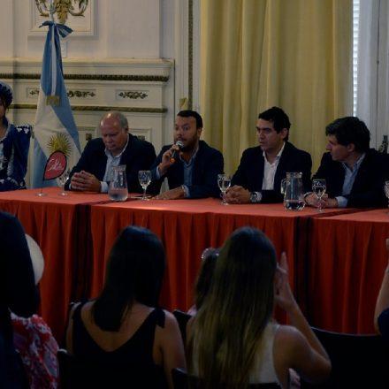 Lanzaron La Chaya Rosarina 2019 a llevarse a cabo en Rosario de la Frontera