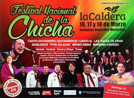 La Caldera: Festival Nacional de La Chicha 2019