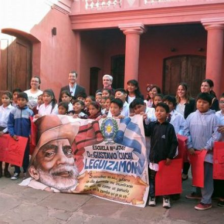 En abril inician los Paseos Culturales para Niños