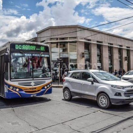 Tras arribar a un acuerdo la UTA da por finalizada el paro del transporte