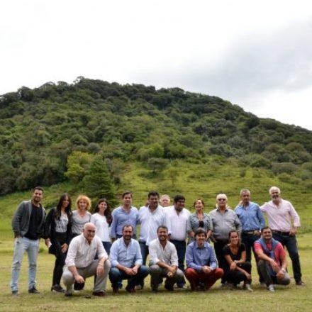 En Chicoana se realizó una nueva reunión del Consejo Asesor de Turismo