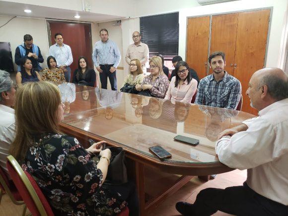 Médicos venezolanos refuerzan la atención sanitaria de las áreas de mayor vulnerabilidad