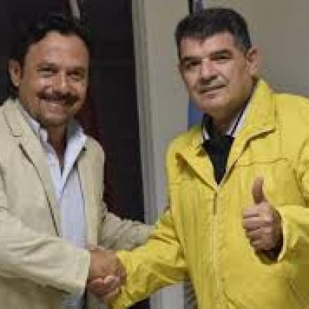 Sáenz competirá en una interna con Olmedo ya que anunció su candidatura a gobernador