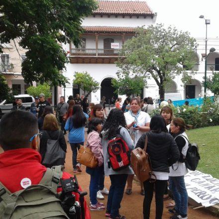 Punto por punto: lo que acordaron los Docentes Autoconvocados con el Ministerio de Educación de Salta