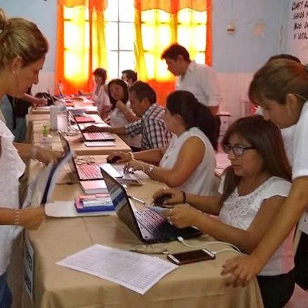 Los docentes podrán realizar la inscripción en Junta Calificadora de Méritos y Disciplina mediante correo electrónico