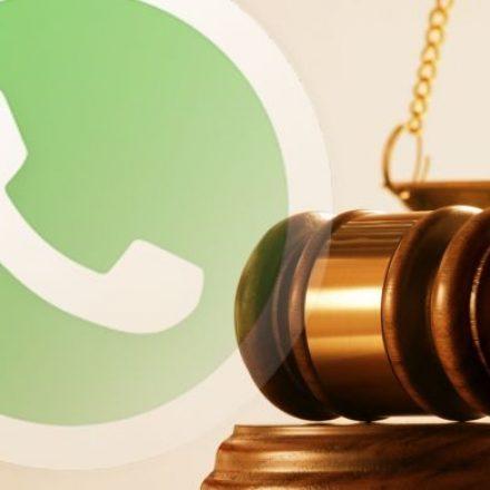 Demoran a una persona que viralizó un mensaje por whatsapp que instigaba a robar