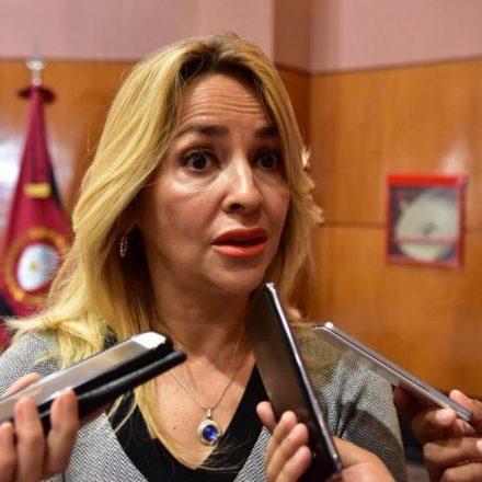 Patricia Argañaraz no podrá reasumir como Secretaria General de la ADP