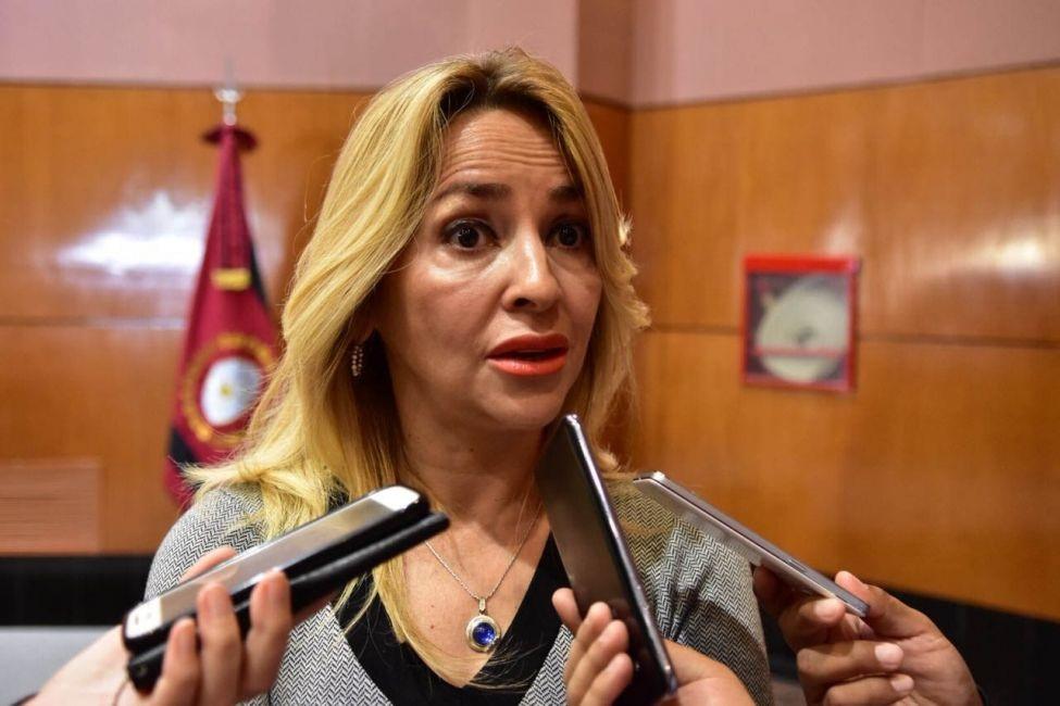 Rechazan un amparo contra la ADP presentada por la Secretaria General Patricia del Valle Argañaraz