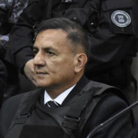 Procesaron a los integrantes de una organización por tráfico de materias primas para fabricar estupefacientes y cuya investigación lleva hasta el ex juez de Orán Raúl Reynoso