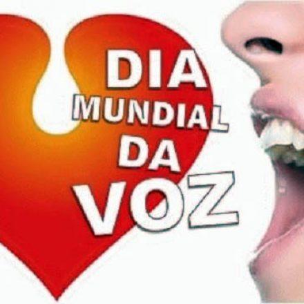 Actividades en el hospital Arturo Oñativia por el Día Mundial de la Voz