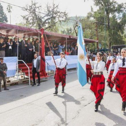 Con gran júbilo la ciudad de Salta celebró los 437 años de su fundación