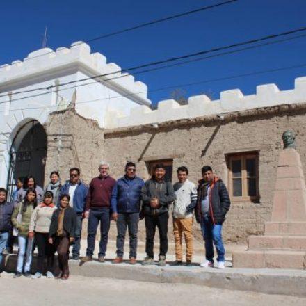 Emprendedores turísticos de San Antonio de los Cobres y La Poma fueron beneficiados con el programa Emprende