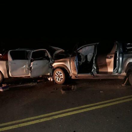 Accidente con víctima fatal en Santa Rosa de Tastil