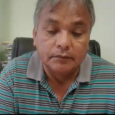 Secretario General de ATE Juan Arroyo responde acusaciones de Cristian Aviar
