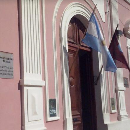 El Jurado de Enjuiciamiento declaró inadmisible un pedido de destitución en contra de la Jueza de Cafayate María Virginia Toranzos
