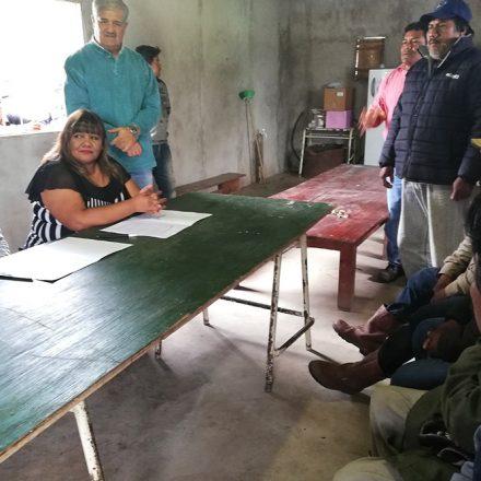 Traductores de lenguas originarias acompañarán a las comunidades en los hospitales del norte provincial