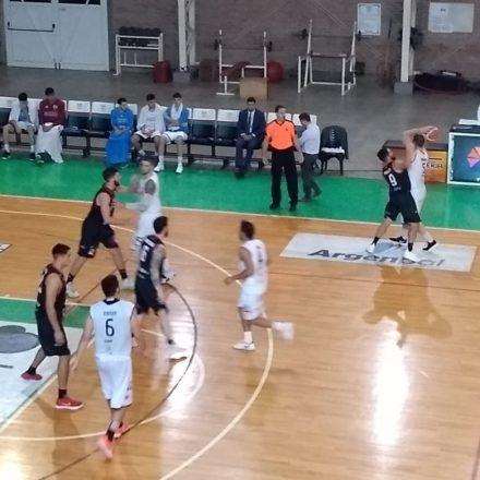 Los Infernales de Salta Basket perdieron y habrá cuarto juego en Córdoba
