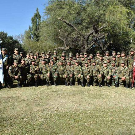 17° Aniversario del Departamento Rural, Ambiental y Protección de Bienes Culturales de la Policía Provincial