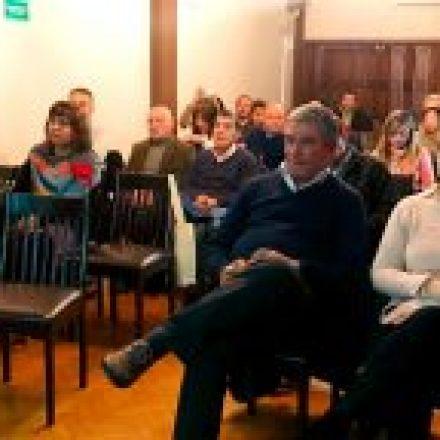 Salta: La Secretaria de Minería participó de la presentación pública de impacto ambiental del Proyecto Taca Taca