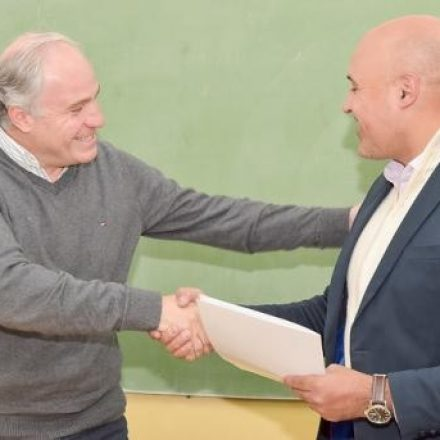 Entregan del Protocolo de Actuación ante situaciones de bullying al Ministerio de Educación para su aplicación