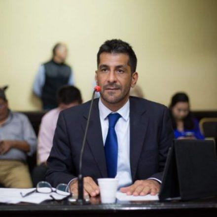 Chibán: «En la Municipalidad hay mucha corrupción»