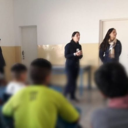 """Comenzó un nuevo ciclo del proyecto """"Construyendo Inclusión"""""""